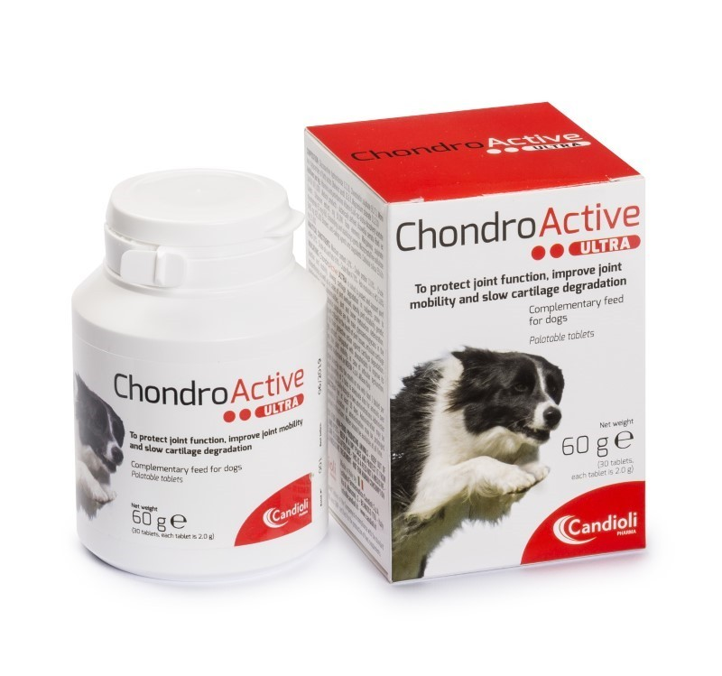 ChondroActive ULTRA tablets (30 tabs)
