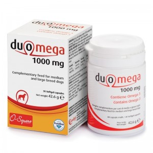 Duomega Dog 1000mg