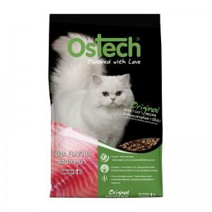 ออสเทค ออริจินอล อาหารเม็ดแมว รสทูน่า 1 Kg