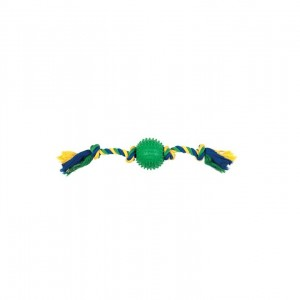 CHOMPER : ROPE TPR SPIKE BALL TUGGER