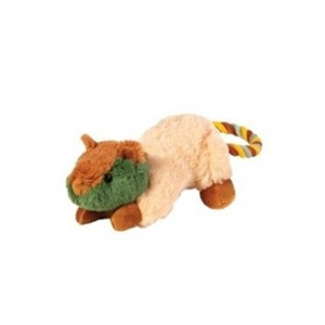 CHOMPER : TAIL WANGGERS NATURALS TUG TAIL ANIMALS