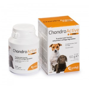ChondroActive PRO tablets (30 tabs)
