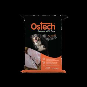 ออสเทค ออริจินอล อาหารเม็ดสุนัข รสไก่ 10 Kg