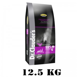 Dr.Clauder's Performance power plus all breed 12.5 kg
