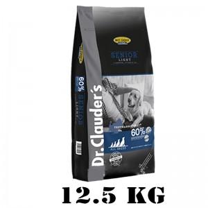 Dr.Clauder's Best Choice Senior/Light All Breed 12.5 kg