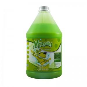 แชมพูแมคแคลลี่ คอนดิชั่นนิ่ง สเปเชี่ยล (สีเขียว) 3,600 ml.