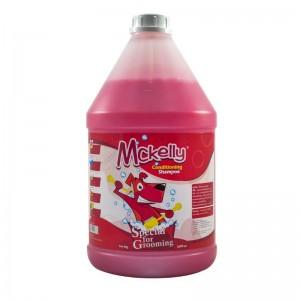 แชมพูแมคแคลลี่ คอนดิชั่นนิ่ง สเปเชี่ยล (สีแดง) 3,600 ml.