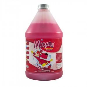 แชมพูแมคแคลลี่ คอนดิชั่นนิ่ง สเปเชี่ยล (สีชมพู) 3,600 ml.