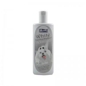 แชมพูแมคแคลลี่ สำหรับสุนัขขนขาว 300 ml.