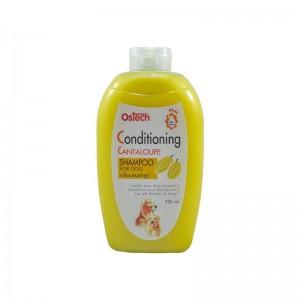 แชมพูออสเทค คอนดิชั่นนิ่ง (กลิ่นแคนตาลูป) 750 ml.