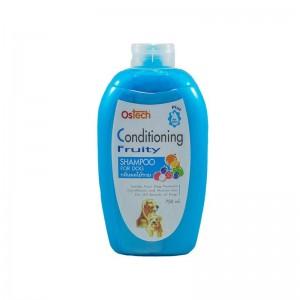 แชมพูออสเทค คอนดิชั่นนิ่ง (กลิ่นผลไม้รวม) 750 ml.