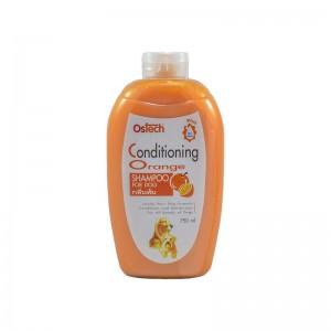 แชมพูออสเทค คอนดิชั่นนิ่ง (กลิ่นส้ม) 750 ml.