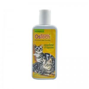 แชมพูออสเทค สมุนไพรบำรุงขนแมว 200 ml.