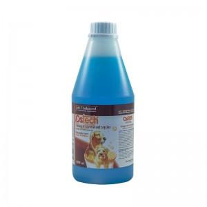 แชมพูออสเทค สูตรกำจัดกลิ่นตัวสุนัข 1000 ml.