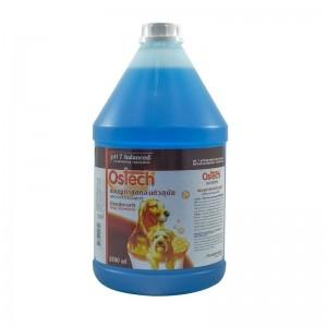 แชมพูออสเทค สูตรกำจัดกลิ่นตัวสุนัข 3800 ml.