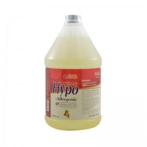 แชมพูไฮโปอัลลาเจนิคออสเทค 3,800 ml