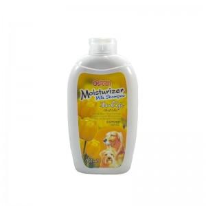 แชมพูออสเทค มอยเจอร์ไรเซอร์ มิลล์ (กลิ่นทิวลิป) 750 ml.