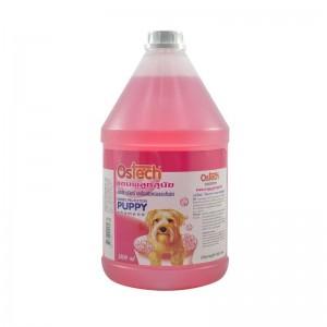 แชมพูออสเทค สูตรลูกสุนัข 3,800 ml.