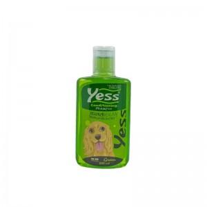 แชมพูเยสส์ คอนดิชั่นนิ่ง-ชนิดใส (สีเขียว) 200 ml.