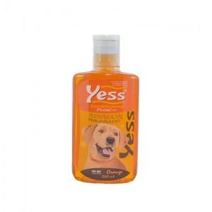 แชมพูเยสส์ คอนดิชั่นนิ่ง-ชนิดใส (สีส้ม) 200 ml