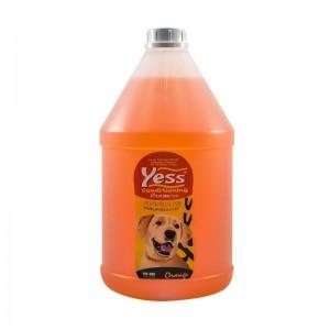 แชมพูเยสส์ คอนดิชั่นนิ่ง-ชนิดใส (สีส้ม) 3800 ml