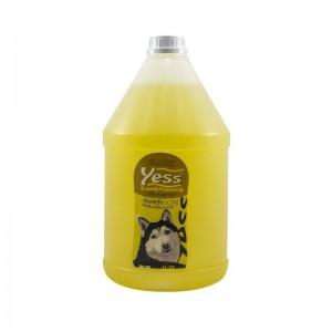 แชมพูเยสส์ คอนดิชั่นนิ่ง-ชนิดใส (สีเหลือง) 3,800 ml